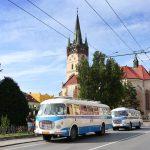 Retro_autobusy_ a_Hlavnej_ulici_v_Prešove